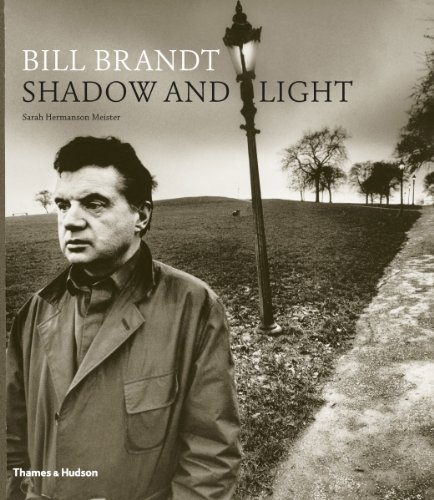 Bill Brandt: Shadow and Light (0500544247) by Meister, Sarah Hermanson