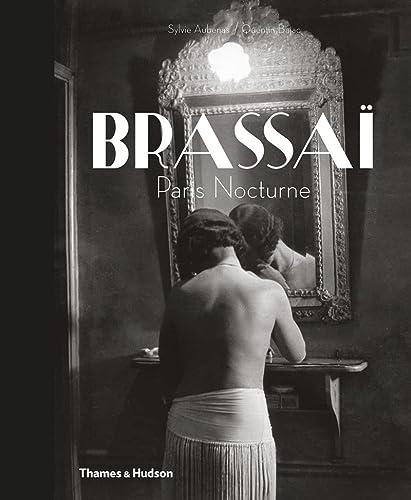 9780500544259: Brassa�: Paris Nocturne