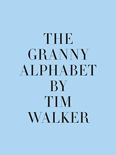 9780500544266: The Granny Alphabet