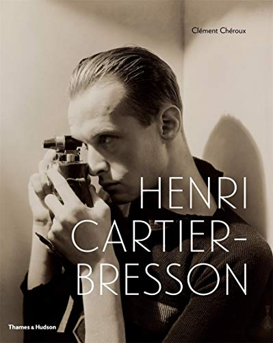 9780500544303: Henri Cartier-Bresson: Here and Now