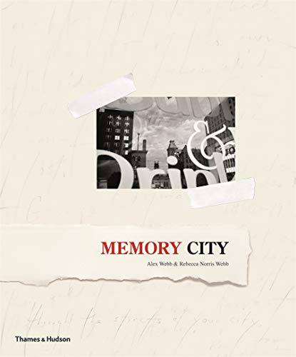 9780500544327: Memory City: The Fading Days of Film