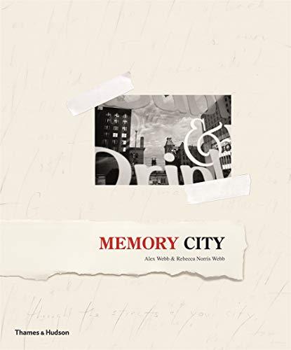 9780500544327: Memory city /anglais
