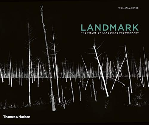 9780500544334: Landmark: The Fields of Landscape Photography