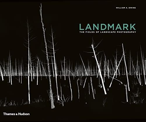 9780500544334: Landmark: The Fields of Landscape Photography