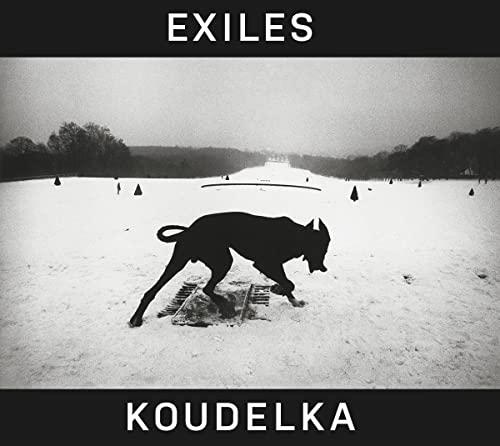 Josef Koudelka: Exiles: Josef Koudelka,Czeslaw Milosz