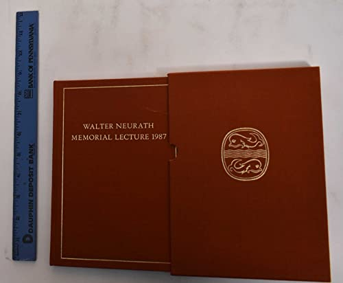 9780500550199: The Painful Birth of the Art Book (The Nineteenth of the Walter Neurath memorial lectures)