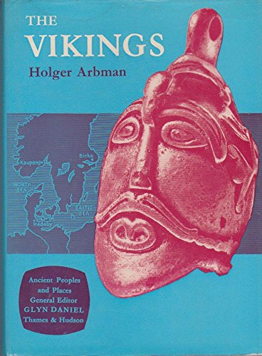 9780500560013: Vikings and Their Origins (Library of Mediaeval Civilization)