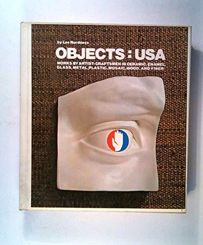 9780500590027: Objects: U.S.A.