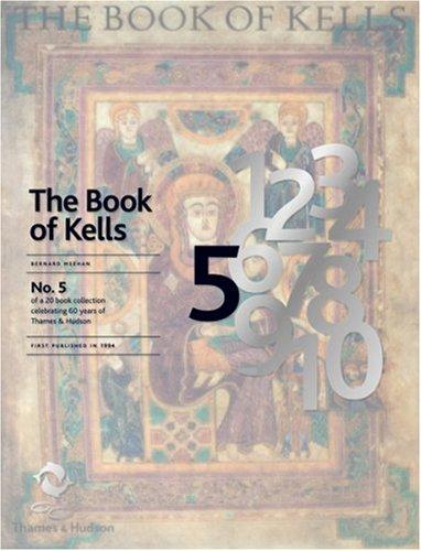9780500600221: Book of Kells