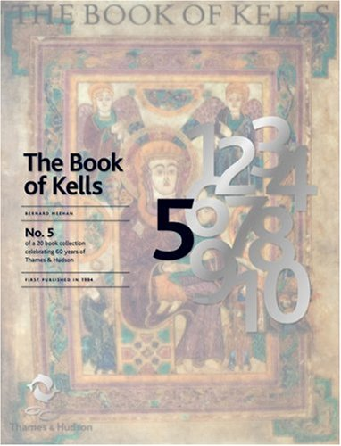 9780500600221: Book of Kells (60th Anniversary)