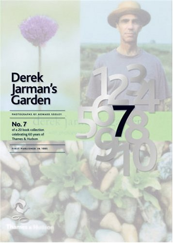 9780500600245: Derek Jarman's Garden (60th Anniversary Edition No 7)