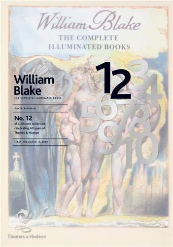 9780500600252: William Blake: The Complete Illuminated Books (60th Anniversary Edition No 12)