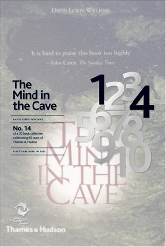 9780500600399: The Mind in the Cave: Consciousness and the Origins of Art (60th Anniversary Edition)