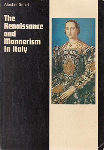 9780500630020: Renaissance and Mannerism in Italy