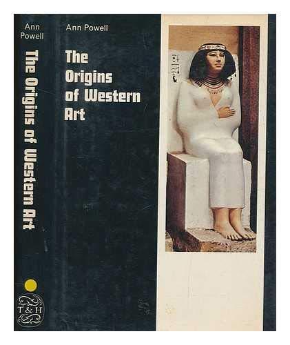 9780500630075: Origins of Western Art