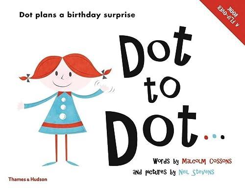 9780500650158: Dot to Dot...