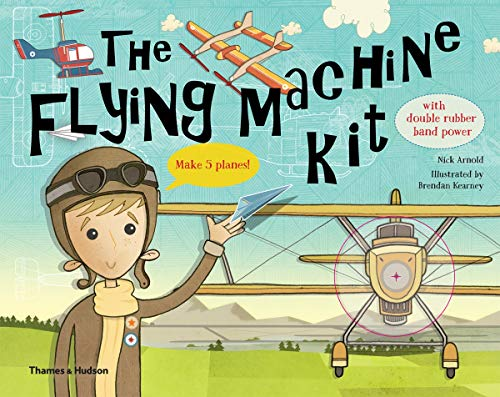 9780500650233: Flying Machine Kit