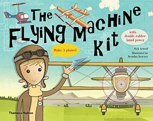 9780500650233: Flying Machine Kit