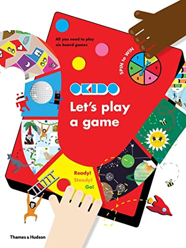 9780500650400: Let's Play a Game: All you need to play six board games
