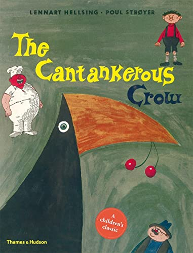 9780500650790: The Cantankerous Crow