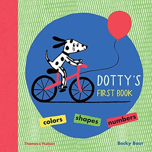 9780500651070: Dotty's First Book