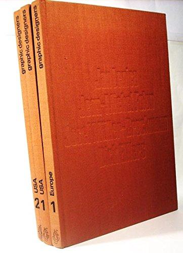 9780500660058: Graphic Designers in Europe: Giovanni Pintori, Edward Bawden, Hans Hillman, Herbert Leupin v. 2