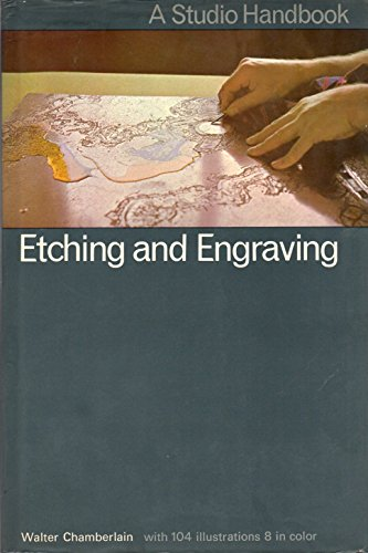 9780500670019: Manual of Etching and Engraving (The Thames and Hudson manuals)