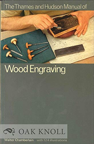 9780500670187: Manual of Wood Engraving (The Thames and Hudson manuals)