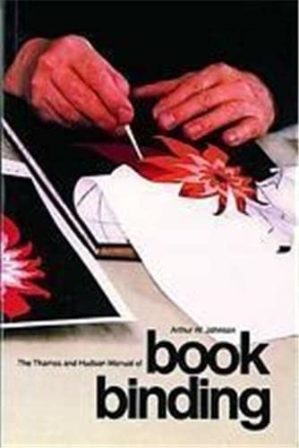 9780500680117: The Thames and Hudson Manual of Book Binding (Thames and Hudson Manuals (Paperback))