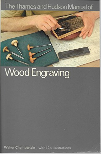 9780500680186: Manual of Wood Engraving
