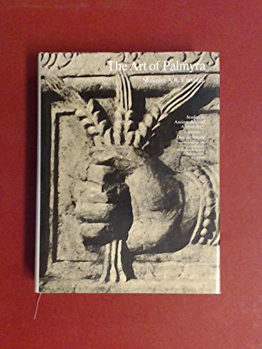 9780500690031: The Art of Palmyra (Studies in Ancient Art & Archaeology)