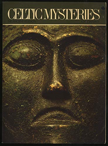 9780500800058: Celtic Mysteries