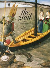 9780500810279: Grail: Quest for the Eternal