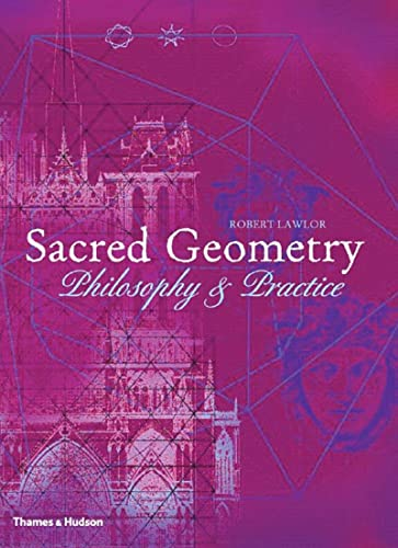 9780500810309: Sacred Geometry: Philosophy and Practice (Art and Imagination)