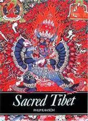 9780500810323: Sacred Tibet (Art & Imagination)