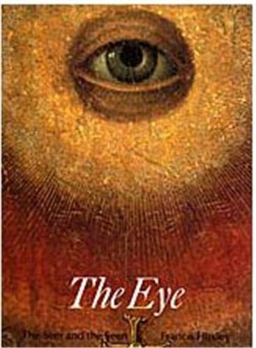 9780500810347: The Eye (Art and Imagination Series)