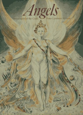 9780500810446: Angels: Messengers of the Gods (Art and Imagination)