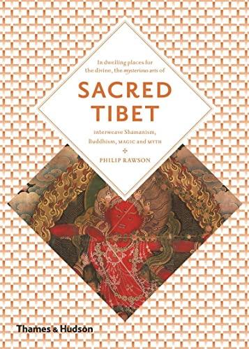 9780500810491: Sacred Tibet: Imagination, Magic and Myth (Art and Imagination)
