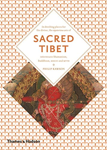 9780500810491: Sacred Tibet (Art and Imagination)