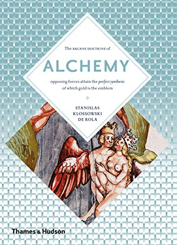 9780500810552: Alchemy (Art and Imagination)