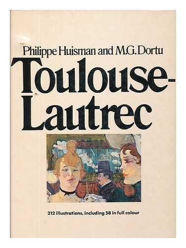 Toulouse-Lautrec: Huisman, P., and