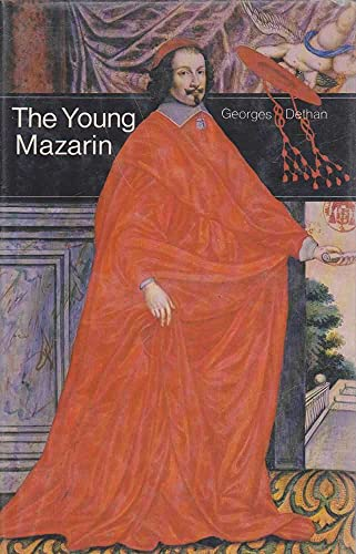 9780500870044: The Young Mazarin (Men in office)