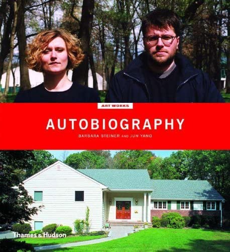 Autobiography: Artworks: Barbara Steiner and