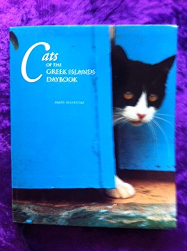 Cats of the Greek Islands Daybook: Hans Sylvester