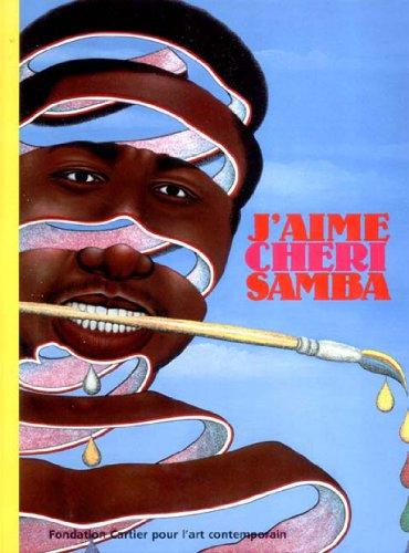 9780500970140: J'aime Cheri Samba
