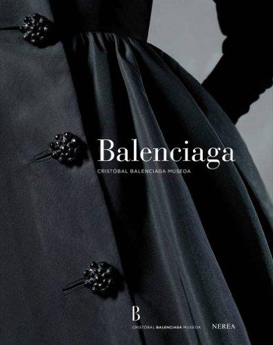 9780500970287: Balenciaga: Cristobal Balenciaga Museoa