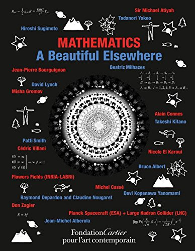 9780500970300: Mathematics, a Beautiful Elsewhere