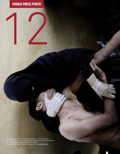 9780500970324: World Press Photo 12