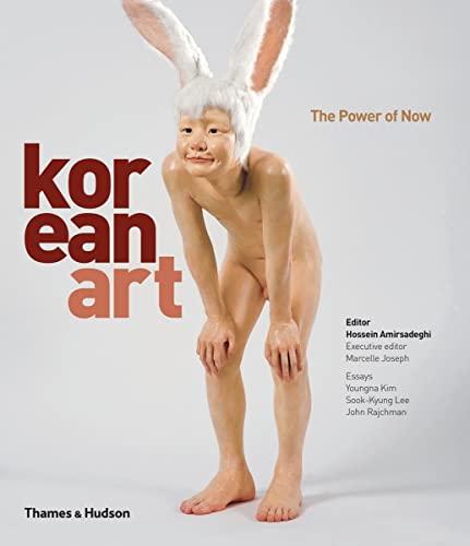 9780500970454: Korean Art: The Power of Now