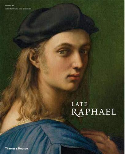 9780500970492: Late Raphael
